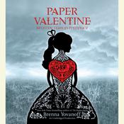 Paper Valentine Audiobook, by Brenna Yovanoff