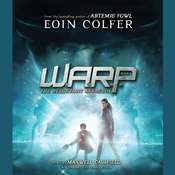 WARP Book 1: The Reluctant Assassin Audiobook, by Eoin Colfer