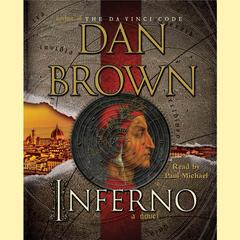 Inferno: A Novel Audiobook, by Dan Brown