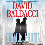 The Hit Audiobook, by David Baldacci