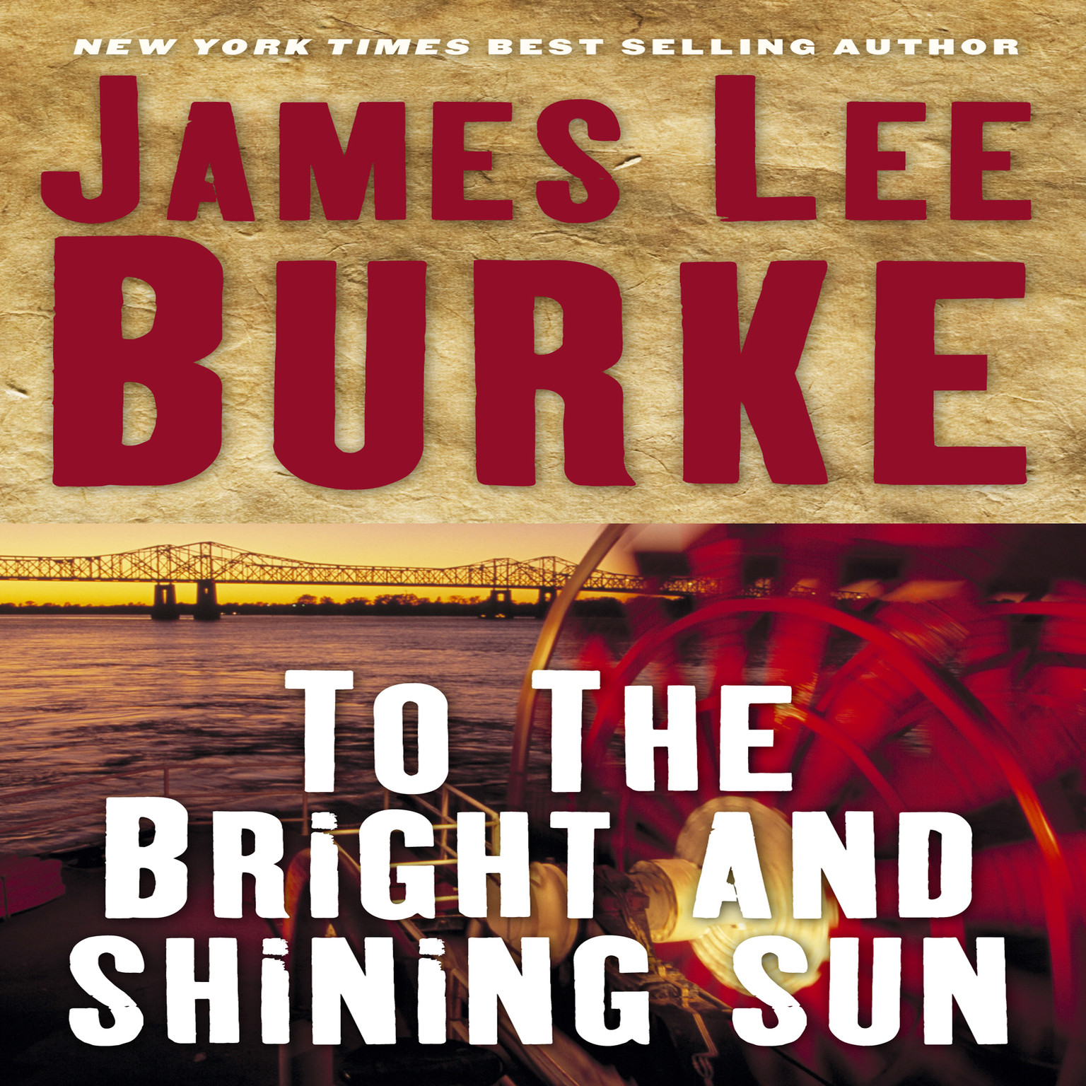 Printable To the Bright and Shining Sun Audiobook Cover Art