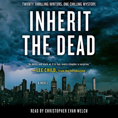 Inherit the Dead: A Novel Audiobook, by Lee Child