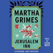Jerusalem Inn, by Martha Grimes