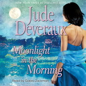 Moonlight in the Morning Audiobook, by Jude Deveraux