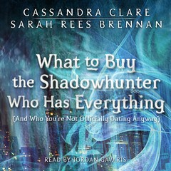 The Last Stand of the New York Institute: (And Who Youre Not Officially Dating Anyway) Audiobook, by Cassandra Clare, Sarah Rees Brennan