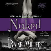 Naked: The Blackstone Affair, Part 1 Audiobook, by Raine Miller