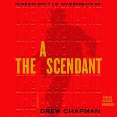 The Ascendant: A Novel Audiobook, by Drew Chapman