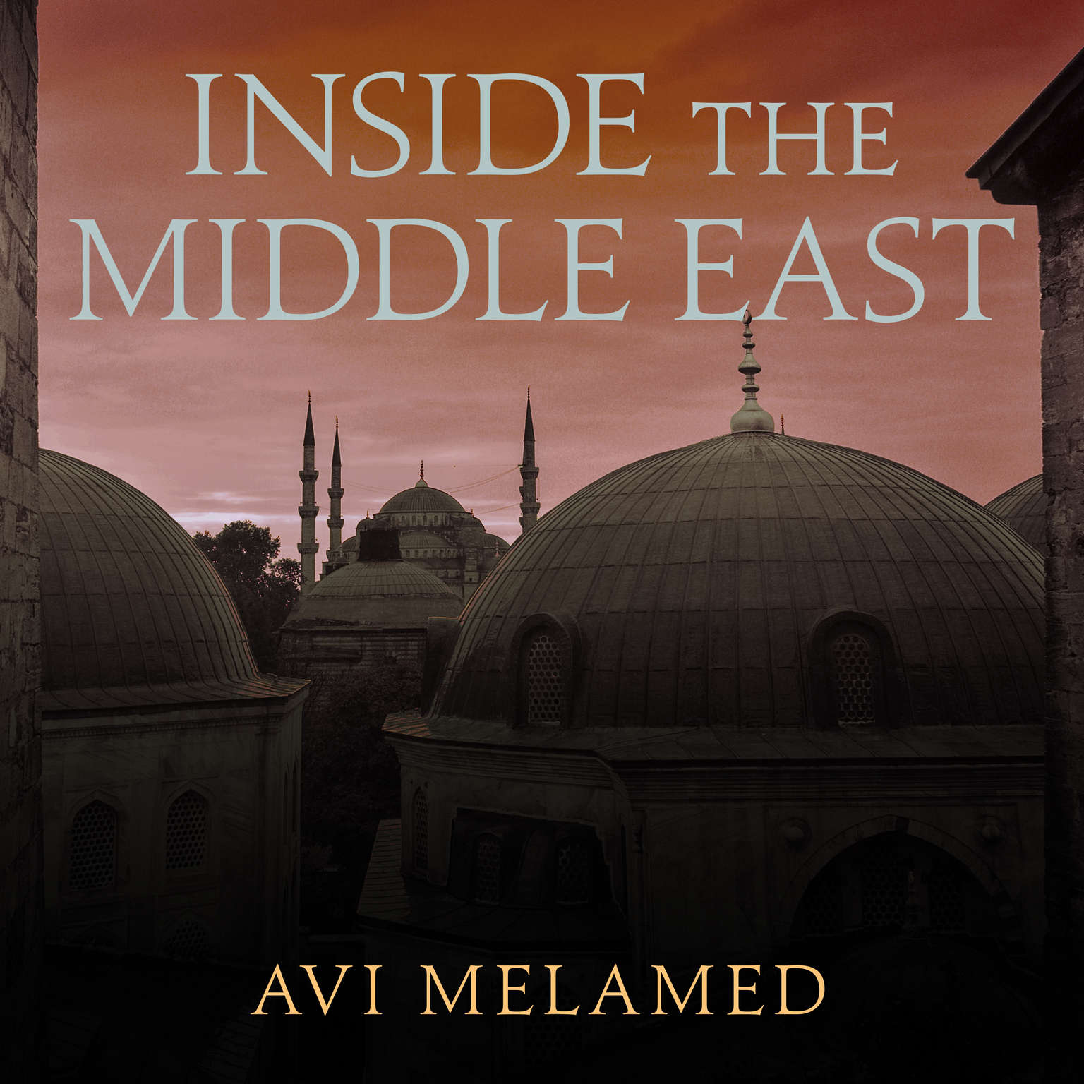 Inside the Middle East: Making Sense of the Most Dangerous and Complicated Region on Earth Audiobook, by Avi Melamed