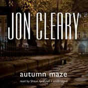 Autumn Maze Audiobook, by Jon Cleary