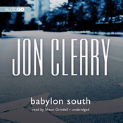 Babylon South Audiobook, by Jon Cleary