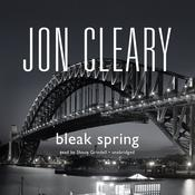 Bleak Spring, by Jon Cleary
