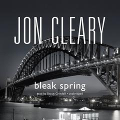 Bleak Spring Audiobook, by Jon Cleary