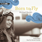 Born to Fly, by Michael Ferrari