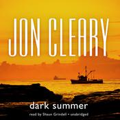 Dark Summer Audiobook, by Jon Cleary