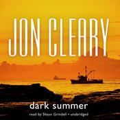 Dark Summer Audiobook, by Jon Cleary