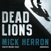 Dead Lions Audiobook, by Mick Herron
