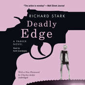 Deadly Edge: A Parker Novel, by Donald E. Westlake