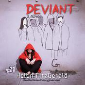 Deviant Audiobook, by Helen Fitzgerald