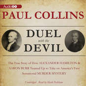 Duel with the Devil Audiobook, by Paul Collins