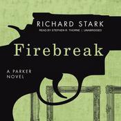Firebreak, by Donald E. Westlake
