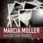 McCone and Friends Audiobook, by Marcia Muller