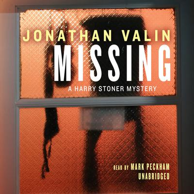 Missing Audiobook, by Jonathan Valin