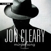 Murder Song, by Jon Cleary