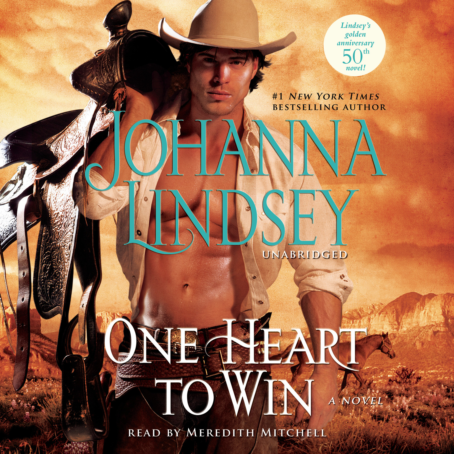 Printable One Heart to Win Audiobook Cover Art