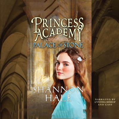 Palace of Stone Audiobook, by Shannon Hale