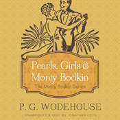 Pearls, Girls, and Monty Bodkin, by P. G. Wodehouse