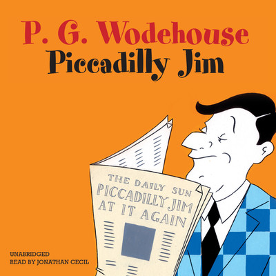 Piccadilly Jim Audiobook, by