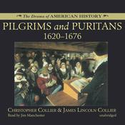 Pilgrims and Puritans, by Christopher Collier, James Lincoln Collier