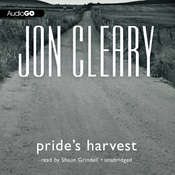 Pride's Harvest, by Jon Cleary