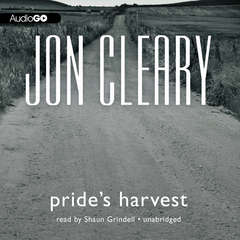 Pride's Harvest Audiobook, by Jon Cleary