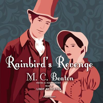 Rainbird's Revenge Audiobook, by M. C. Beaton