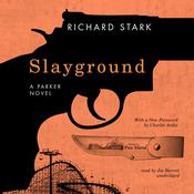 Slayground, by Donald E. Westlake