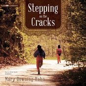 Stepping on the Cracks, by Mary Downing Hahn