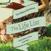The Life List, by Lori Nelson Spielman