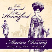 The Original Miss Honeyford, by M. C. Beaton