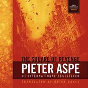 The Square of Revenge Audiobook, by Pieter Aspe