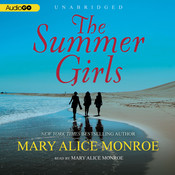 The Summer Girls Audiobook, by Mary Alice Monroe