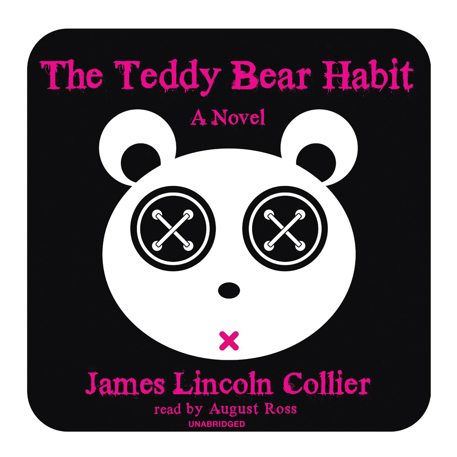 Printable The Teddy Bear Habit: A Novel Audiobook Cover Art
