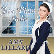 Just Plain Sadie Audiobook, by Amy Lillard