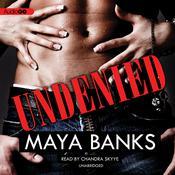 Undenied Audiobook, by Maya Banks