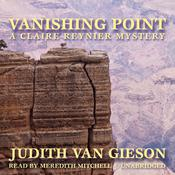 Vanishing Point Audiobook, by Judith Van Gieson