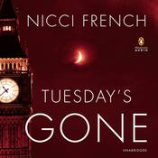 Tuesdays Gone: A Novel Audiobook, by Nicci French