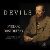 Devils, by Fyodor Dostoevsky