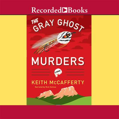 The Gray Ghost Murders Audiobook, by