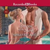 The Governess and the Sheikh Audiobook, by Marguerite Kaye