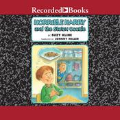 Horrible Harry and the Stolen Cookie Audiobook, by Suzy Kline